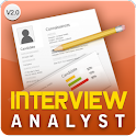 Interview Analyst icon
