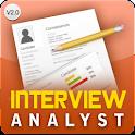 Interview Analyst icon