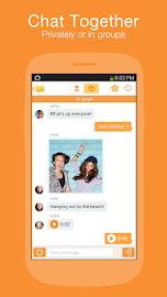 MeowChat Screenshot 3