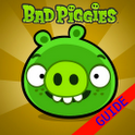 Bad Piggies Guide icon
