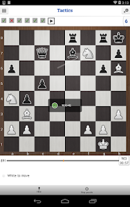 Download Chess - play, train & watch APK latest version 1 4