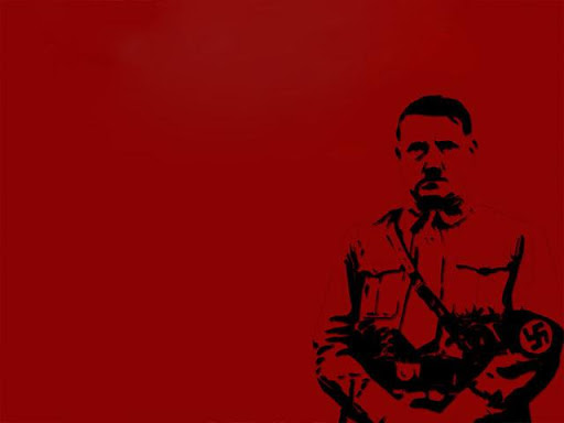 Adolf Hitler Wallpaper