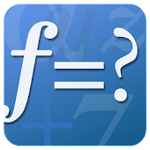 FX Math Problem Solver Android APK Download Free By Euclidus Inc
