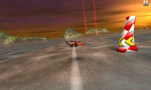 Ground Effect Pro XHD- screenshot thumbnail