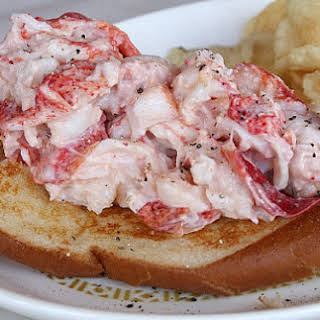 Lobster Roll Without Mayo Recipes.