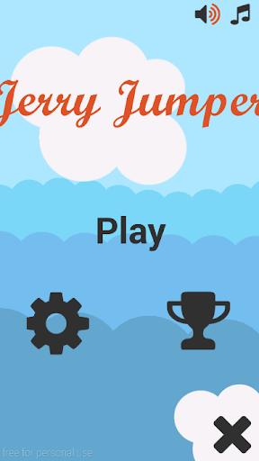Jerry Jumper