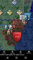 Screenshot of American Revolutionary War