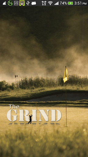 The Grind Golf