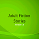 Adult Fiction Stories