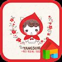 yangsuni dodol theme icon