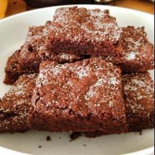 Chocolate Concrete Like School Makes It Recipe