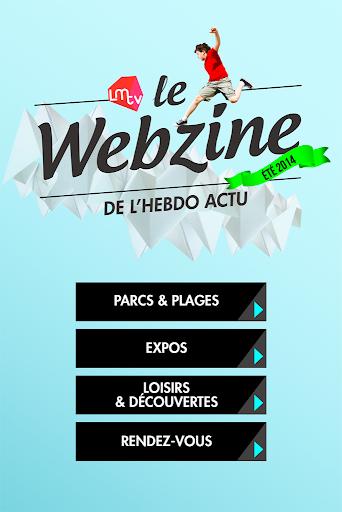 LM-TV - LE WEBZINE DE L'HEBDO
