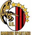 Hamrun Spartans Hymn logo