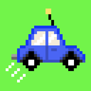 Jump Car for PC and MAC
