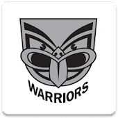 New Zealand Warriors Spin Logo