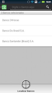 Cadê Meu Banco - screenshot thumbnail