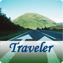 Street View Traveler icon