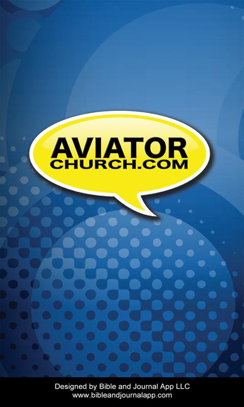 Aviator Church - screenshot