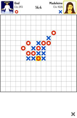 Gomoku - Five In a Row 6.1 screenshot 370758