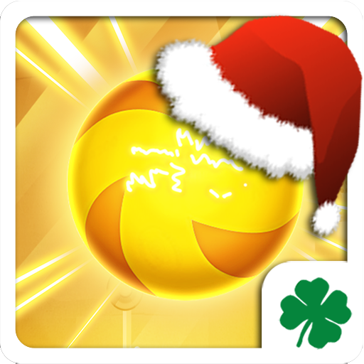 Bouncy Candy : Xmas LOGO-APP點子
