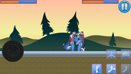 免費下載動作APP|Robot Fight app開箱文|APP開箱王