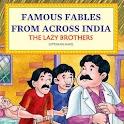 Famous Fables Stories 7