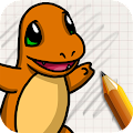 Art Drawings: Manga Monsters APK baixar