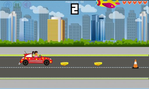 Dora Car