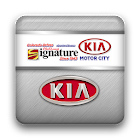 Signature Kia icon