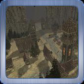 3D Live Wallpaper - Castle