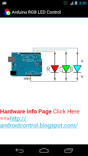 Download arduino usb control rgb led for pc