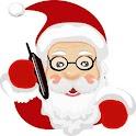 Call Santa Claus Now icon
