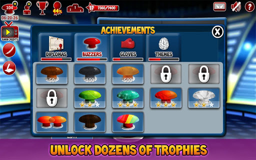 Superbuzzer Trivia Quiz Game 1.3.100 screenshots 13