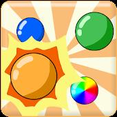 Burst Ball