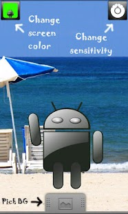 Green Screen- screenshot thumbnail