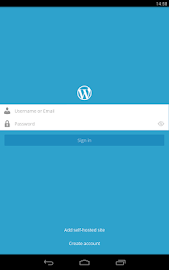 WordPress Screenshot 27