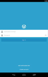 WordPress Screenshot 27