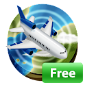 Airline Flight Status Tracking icon