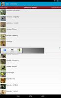 Screenshot of South American Birds Free