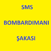Sms Bomber Joke