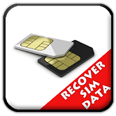 Recover Data Mobile Sim Card