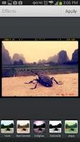 Screenshot of Aviary Effects: Classic