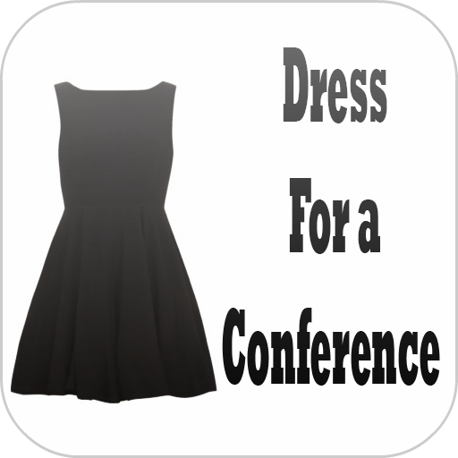 Dresses for a Conference Girls