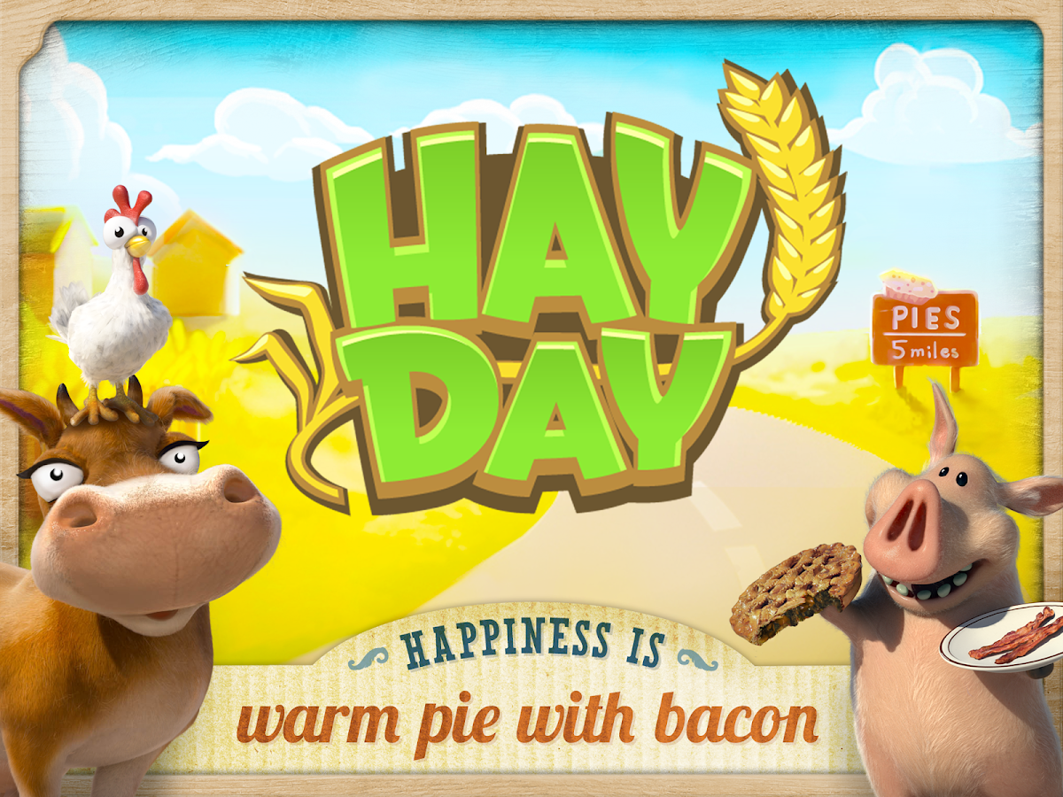 how to play hayday on laptop
