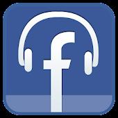Update Facebook via Iphone