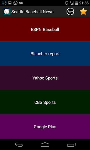 Seattle Baseball News