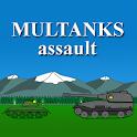 MULTANKS assault icon