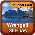 Wrangell National Park icon