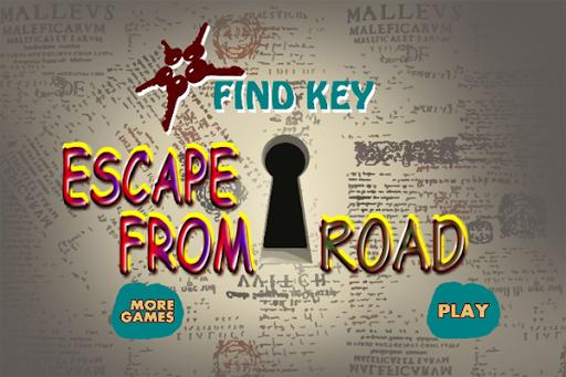 EscapeFromRoad