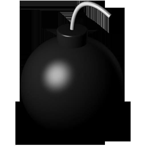 Time Bomb LOGO-APP點子